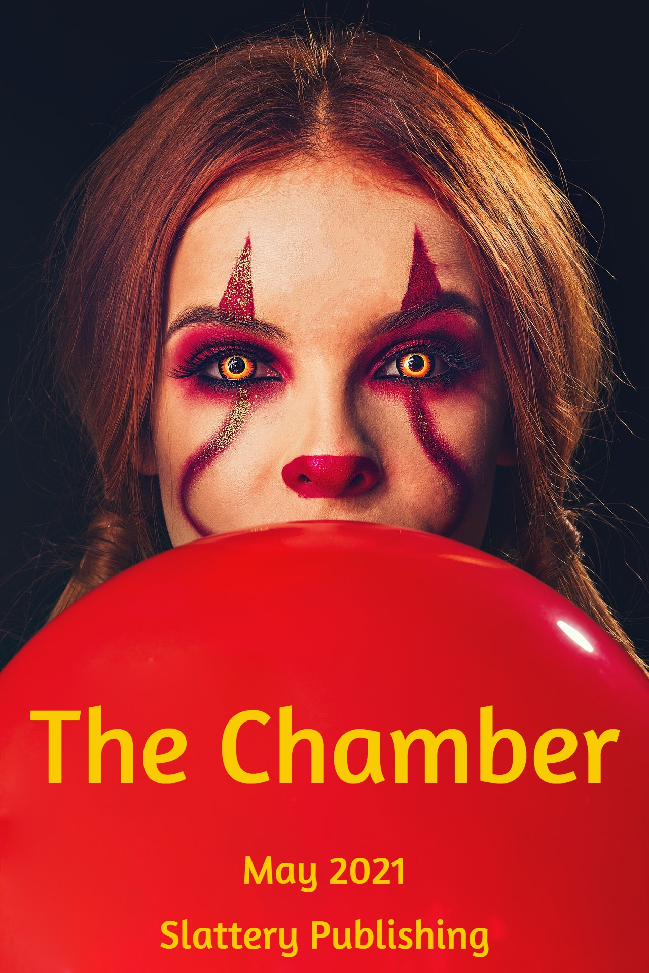 The Chamber Magazine Contemporary Dark Literature