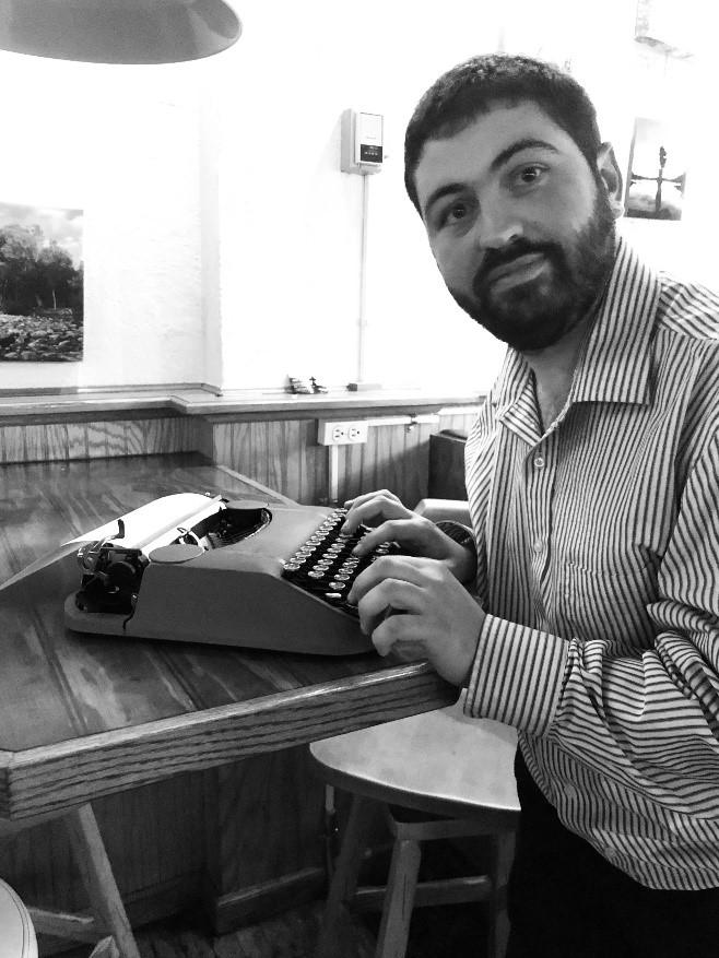 Yash Seyedbagheri, contributor The Chamber Magazine thechambermagazine.com