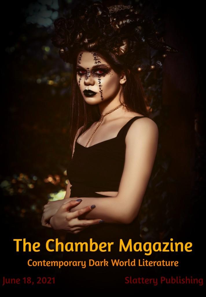 The Chamber Magazine Cover June 18, 2021